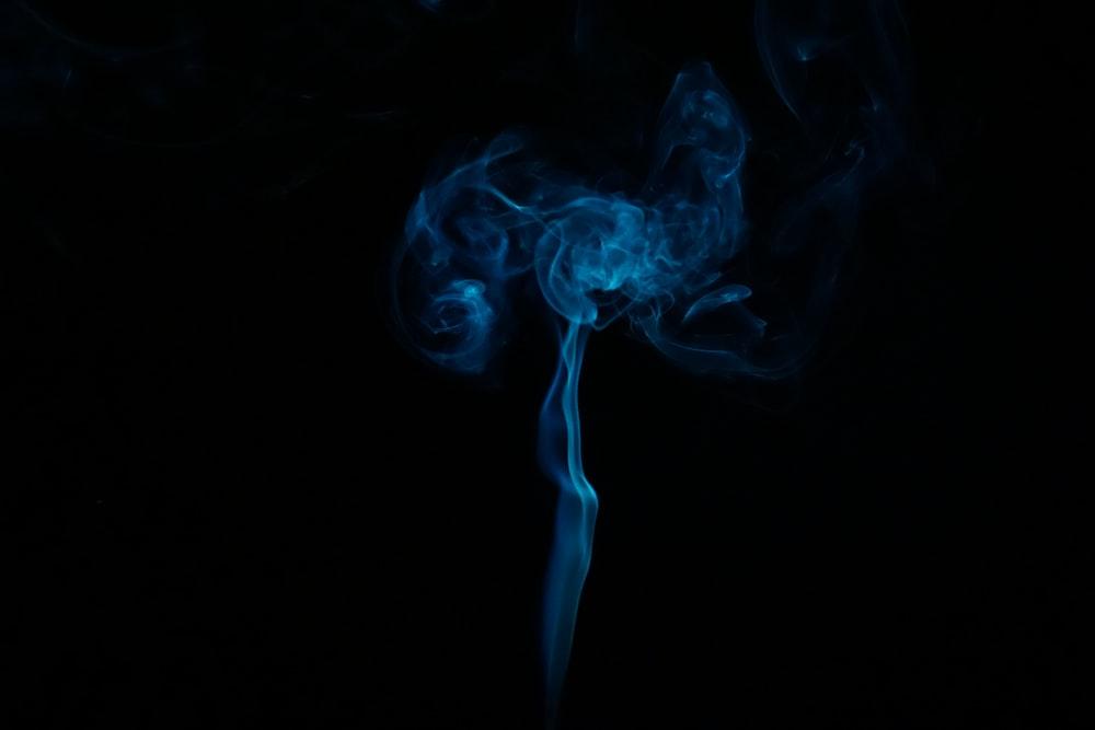 smoke illustration
