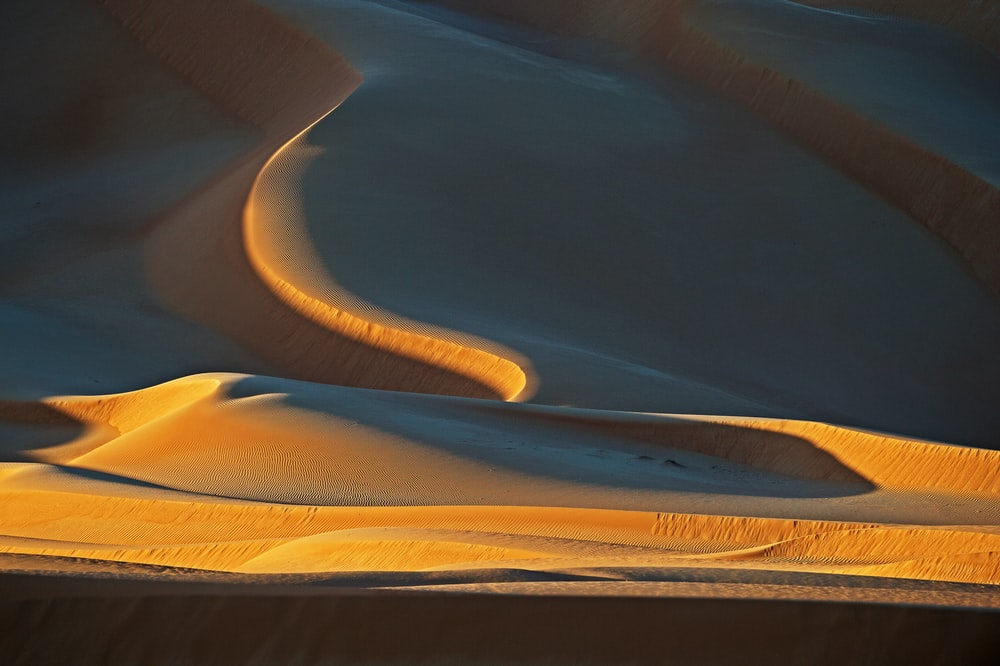 Sand Dunes Pictures Download Free Images On Unsplash
