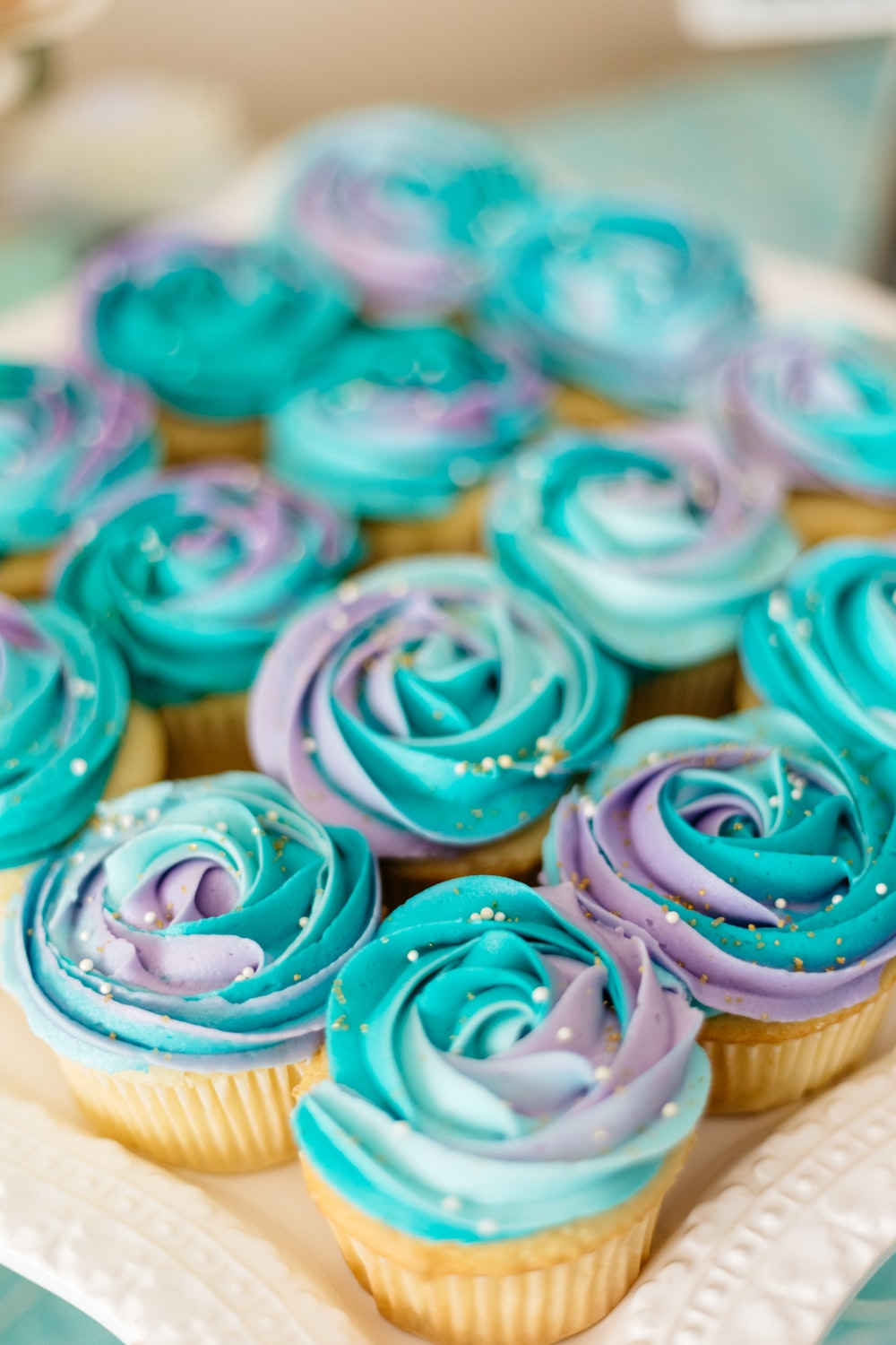 Different Types Of Piping Nozzles for Cupcake Decoration