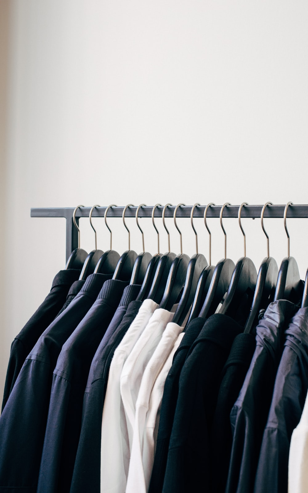 hanger of cloth lot