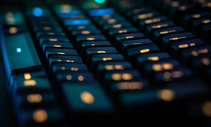 Typist Who are Fastest in the world