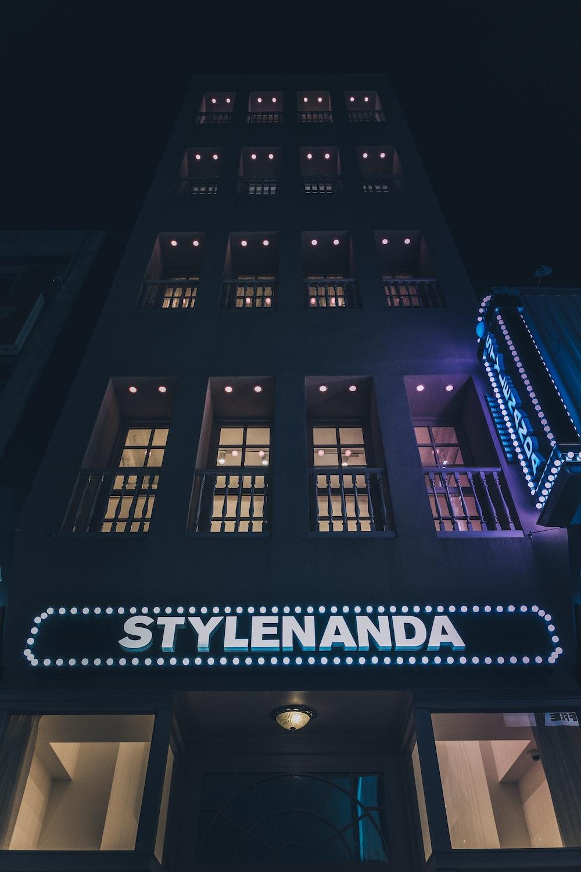 Stylenanada building