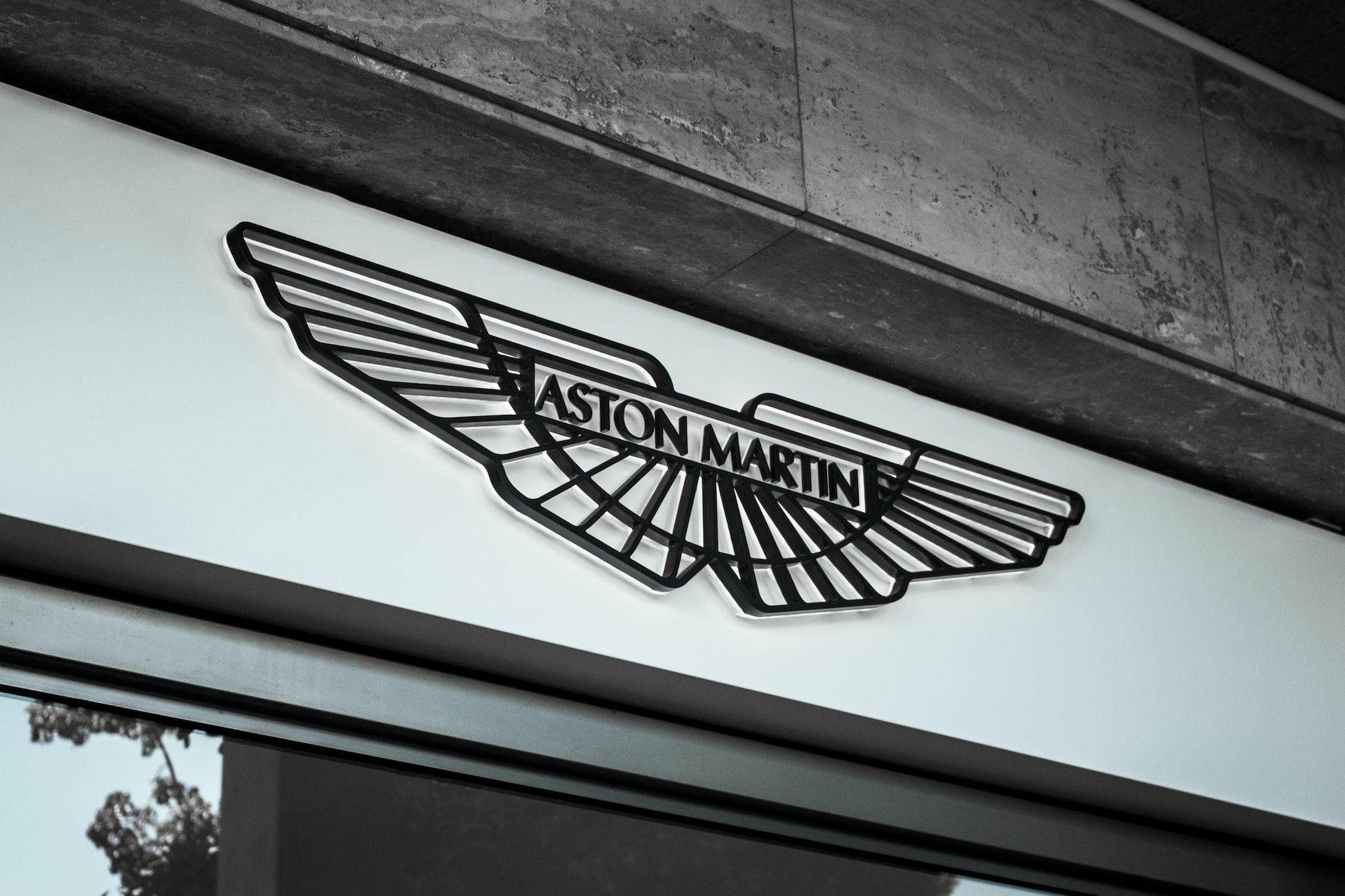 Aston Martin's event marketing campaign