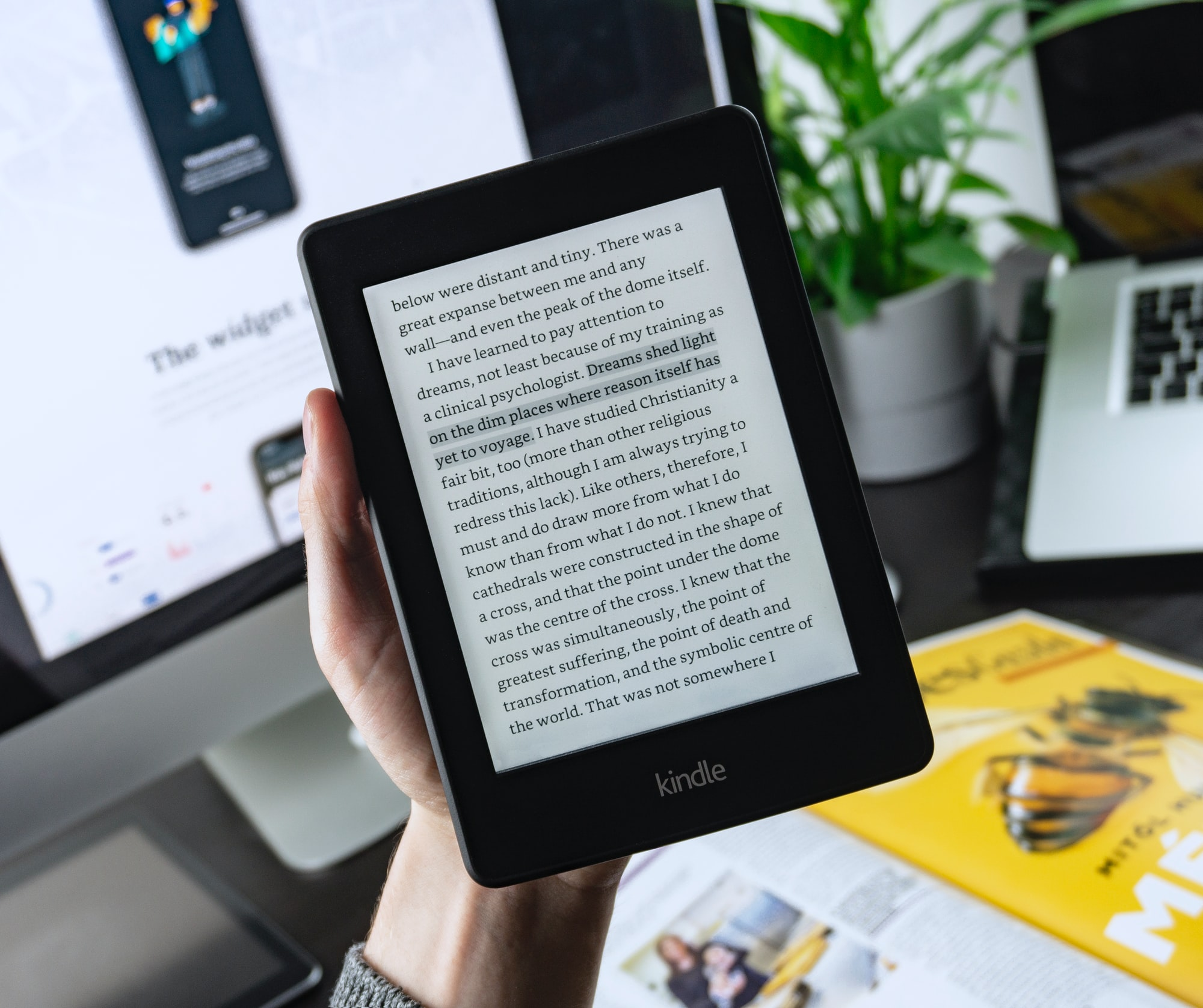 Thoughts on the Kindle Ecosystem