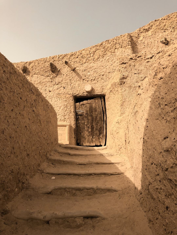 Shali Castle, Siwa