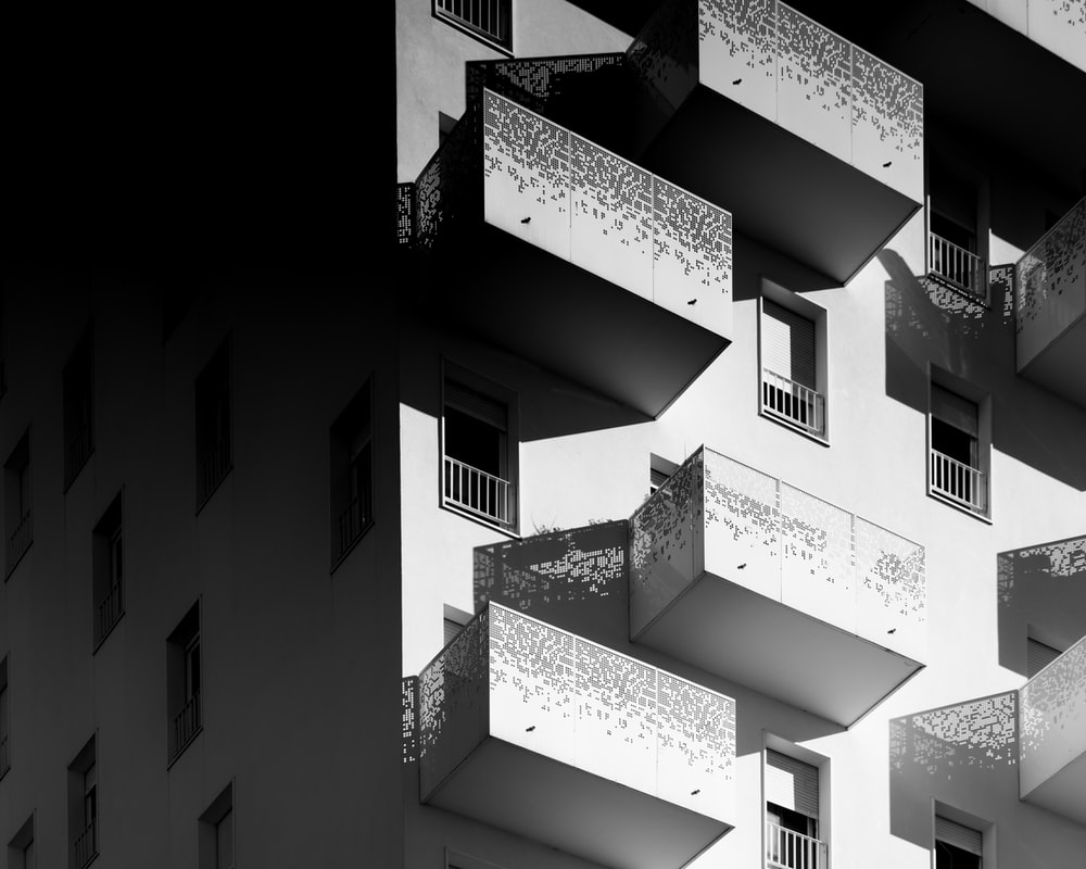Bnw series 2 | HD photo by Pierre Châtel-Innocenti (@chatelp