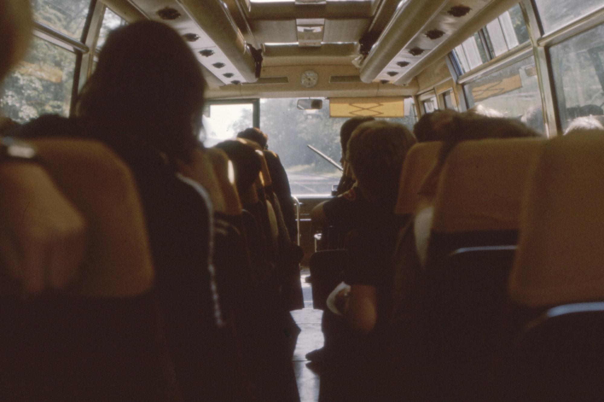 Business Trip ke Sumenep Pergi-Pulang