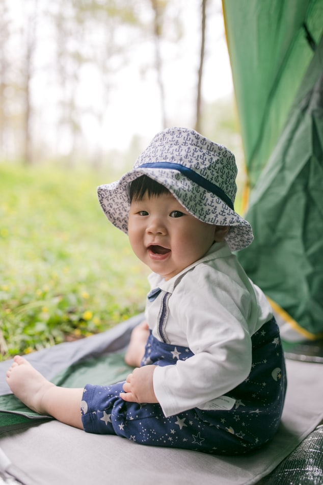 Reversible Bucket Hat | Celebrate Make A Hat Day With These DIYs For Kids