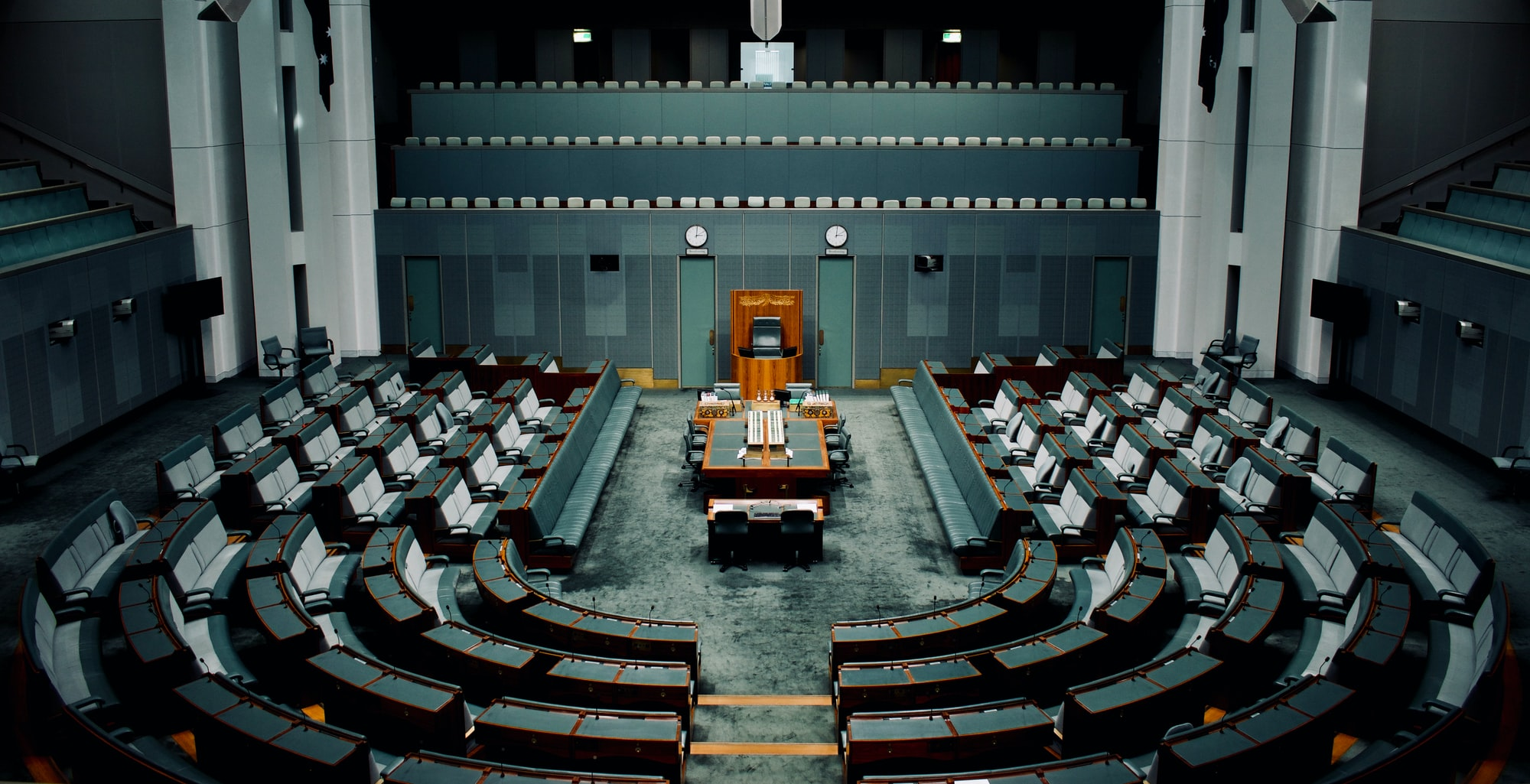 Cremating the Credibility of Parliament