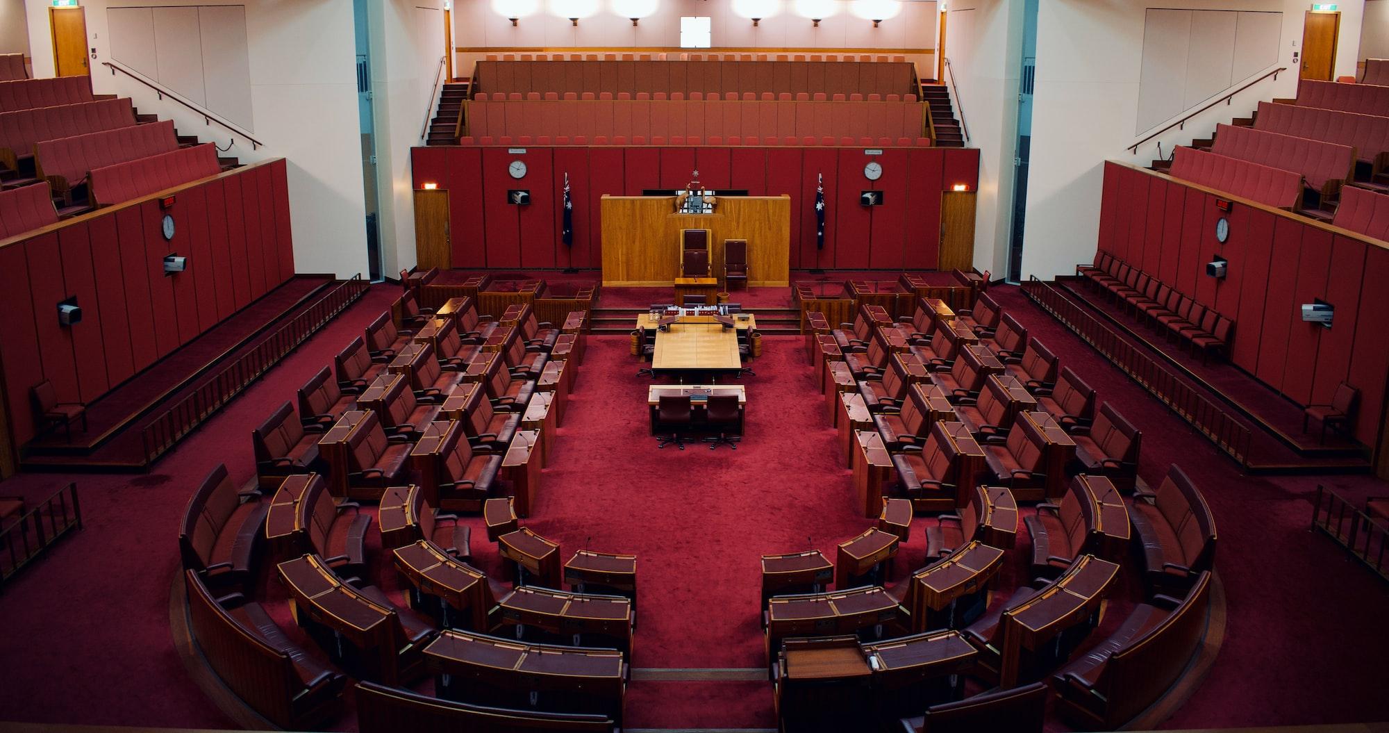 The Senate Committee Circus
