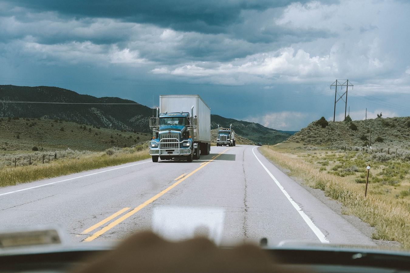 перевозка различных грузов