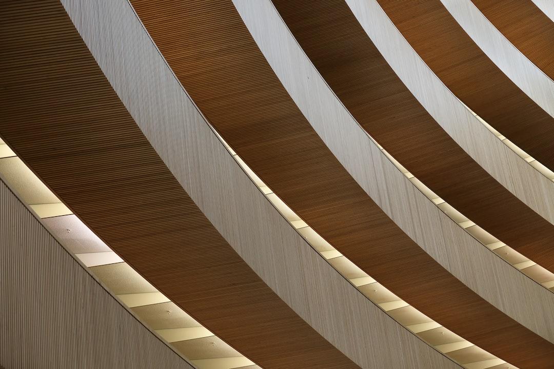 detail RWI Zürich library architecture Santiago Calatrava