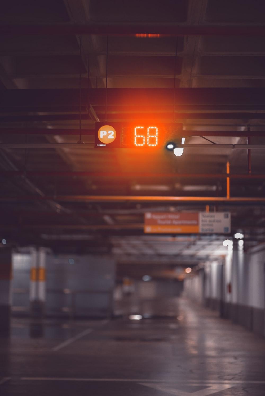 digital time at 68