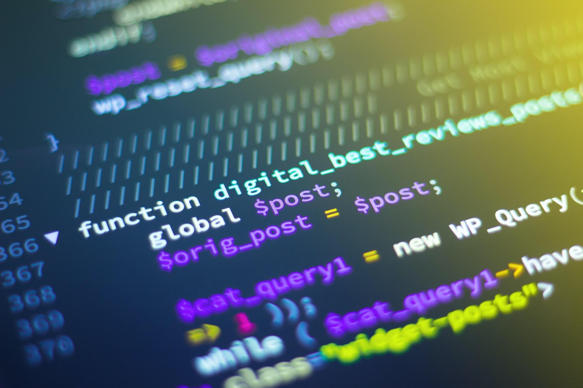 Should Church Communicators Learn Python?