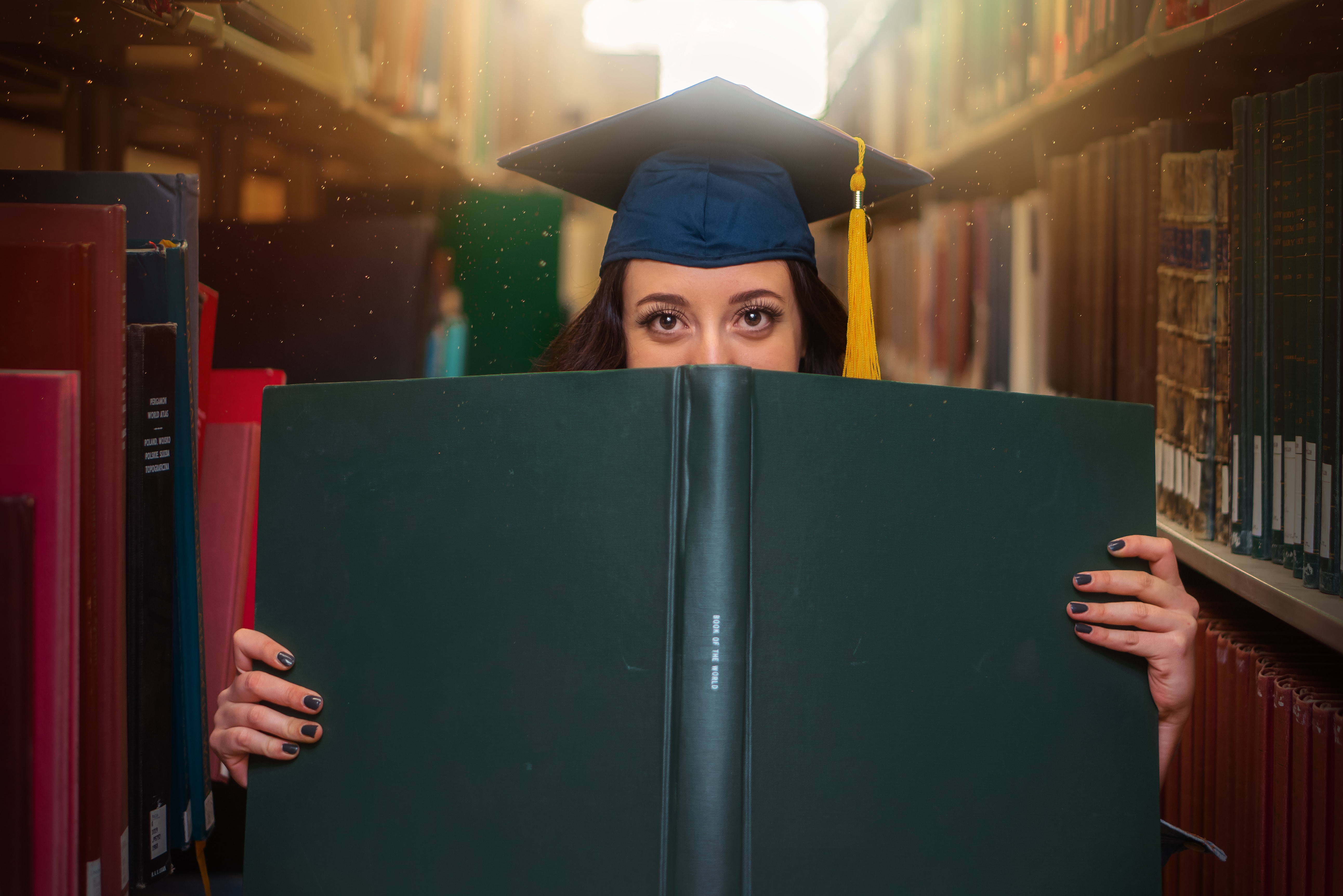 5 Things Every High Schooler Should Do Before Graduation