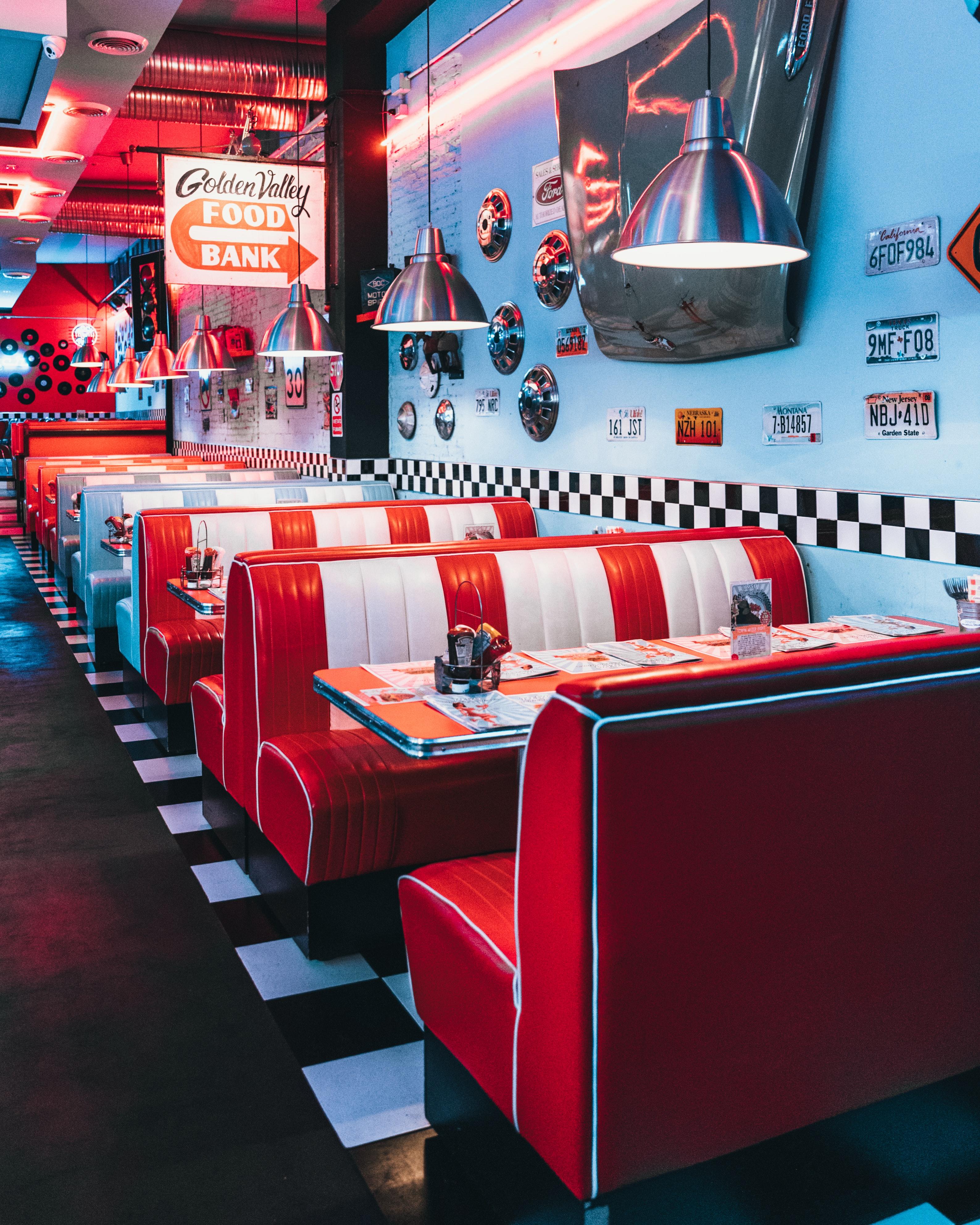 450 Diner Pictures Hd Download Free Images On Unsplash