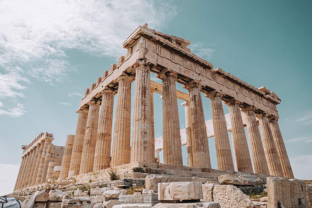 Parthenon, Things to Do in Greece in March