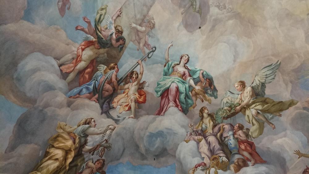 religious painting