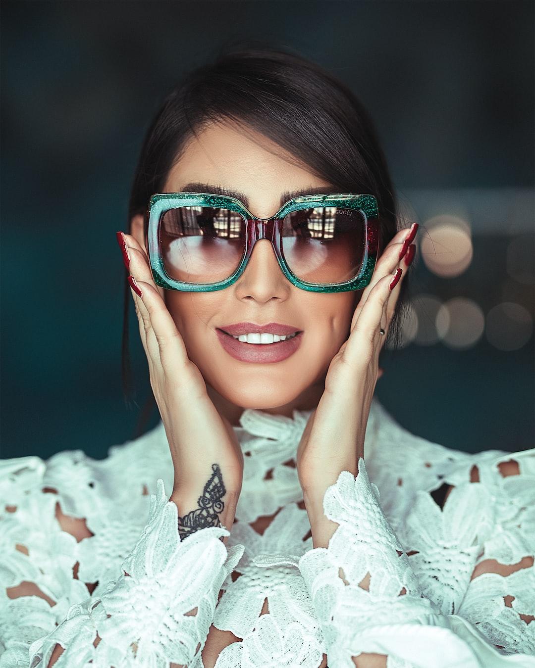 Ocean Nonprofit Selling Pricey Sunglasses