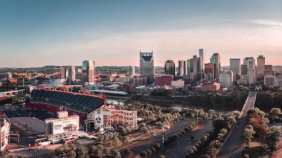 Top digital agencies in Nashville