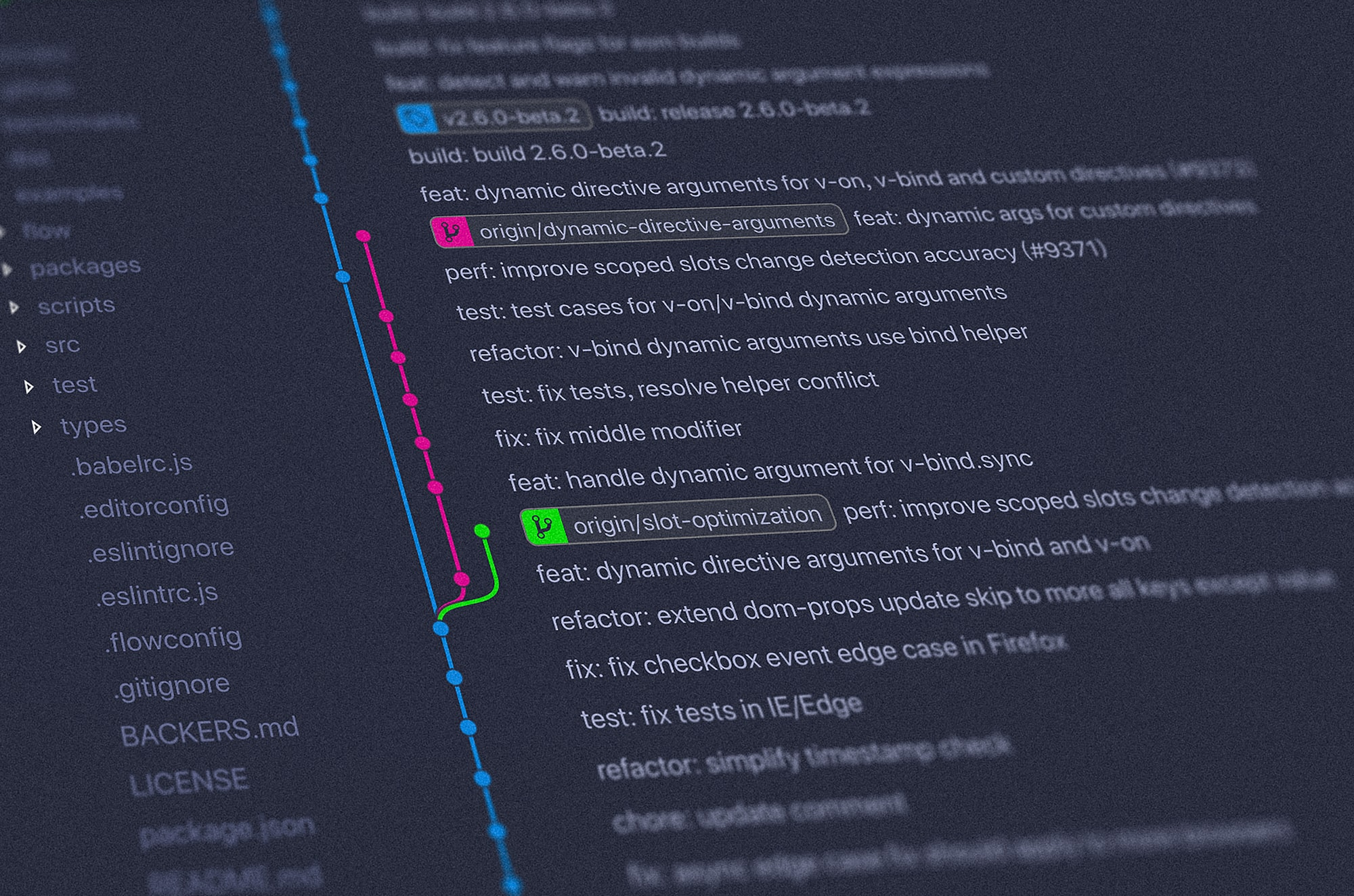 What No One Tells You About Git Branching