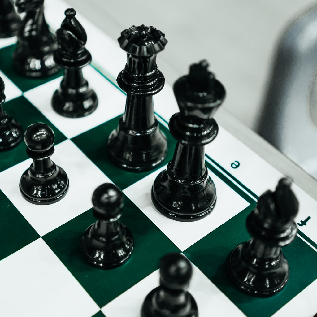 First time did chess tournament photography. It was a great experience.