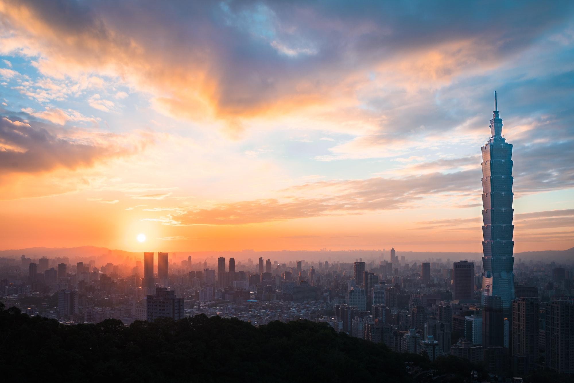 Grants, incubators and accelerators in Taiwan, Vietnam, Thailand, Myanmar and Philippines