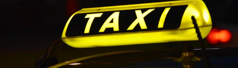 Taxi gegen Uber