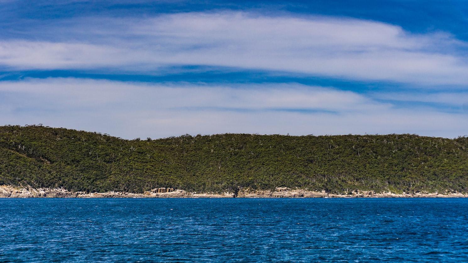 Port Arthur: Tasmnia australia