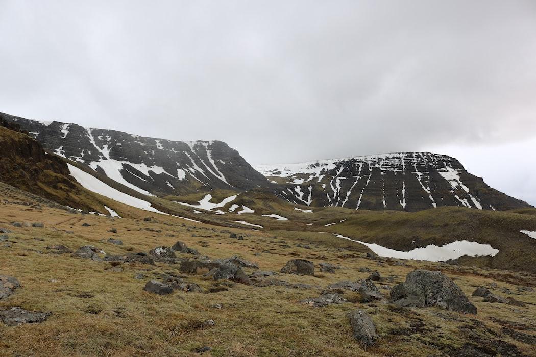 Mount Esja, Places to visit in Reykjavik