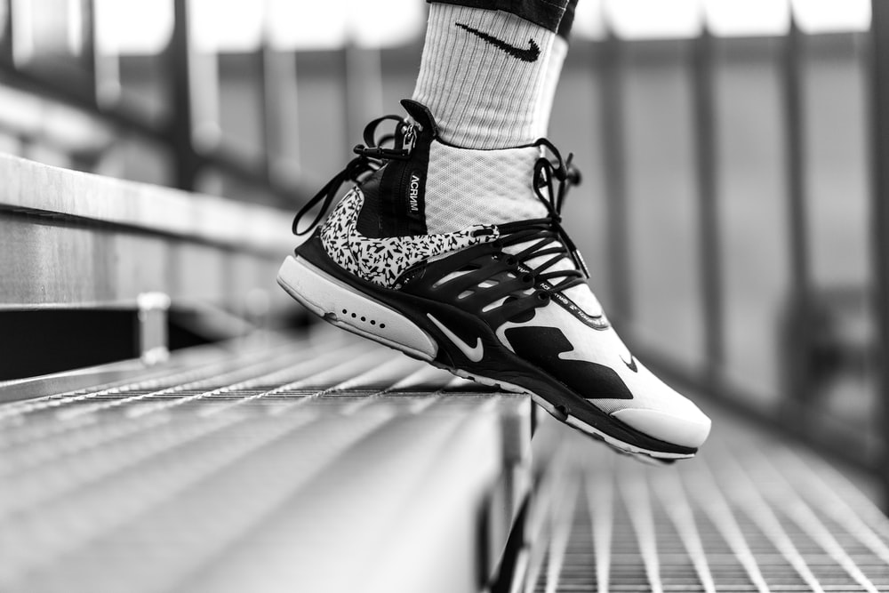 Nike Air Presto Pictures Hd Download Free Images On Unsplash