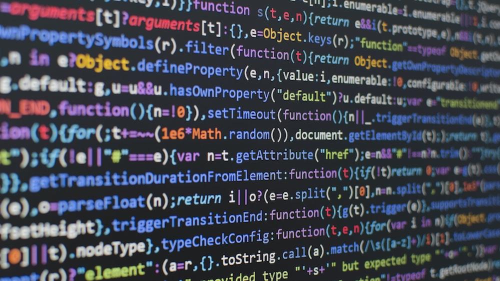 computer source code