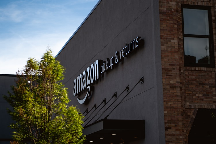 Amazon supera a Apple y Google como la compañía de mayor valor