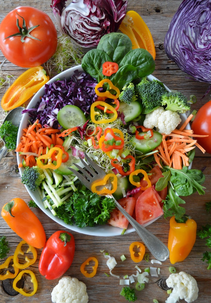 Easy Homemade Lunches for Better Health