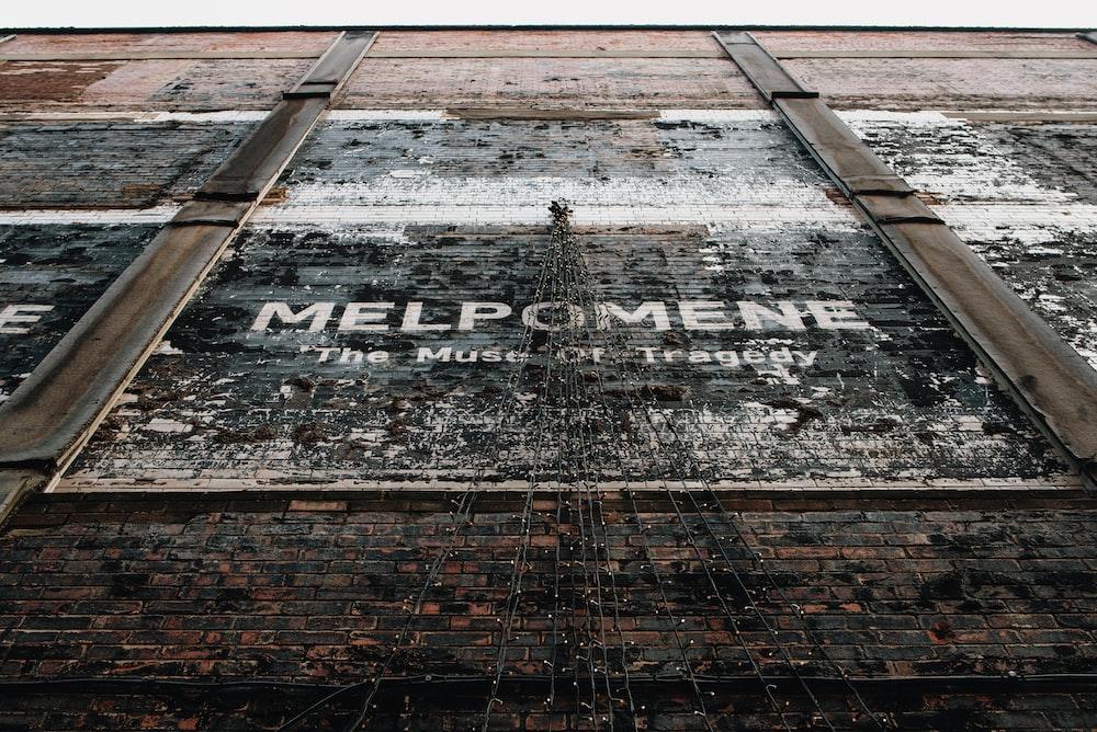 Melpomene The Music of Tragedy