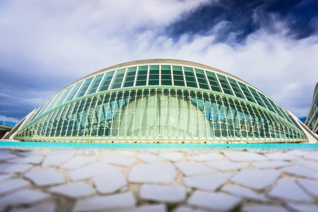 City of Arts and Sciences.