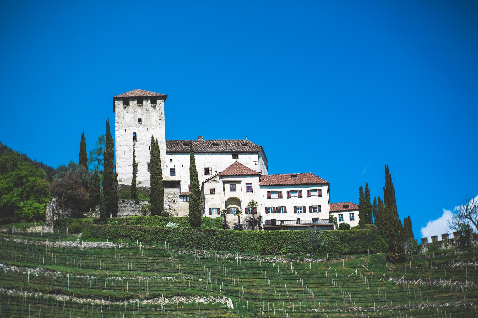 Riunione –Alto Adige