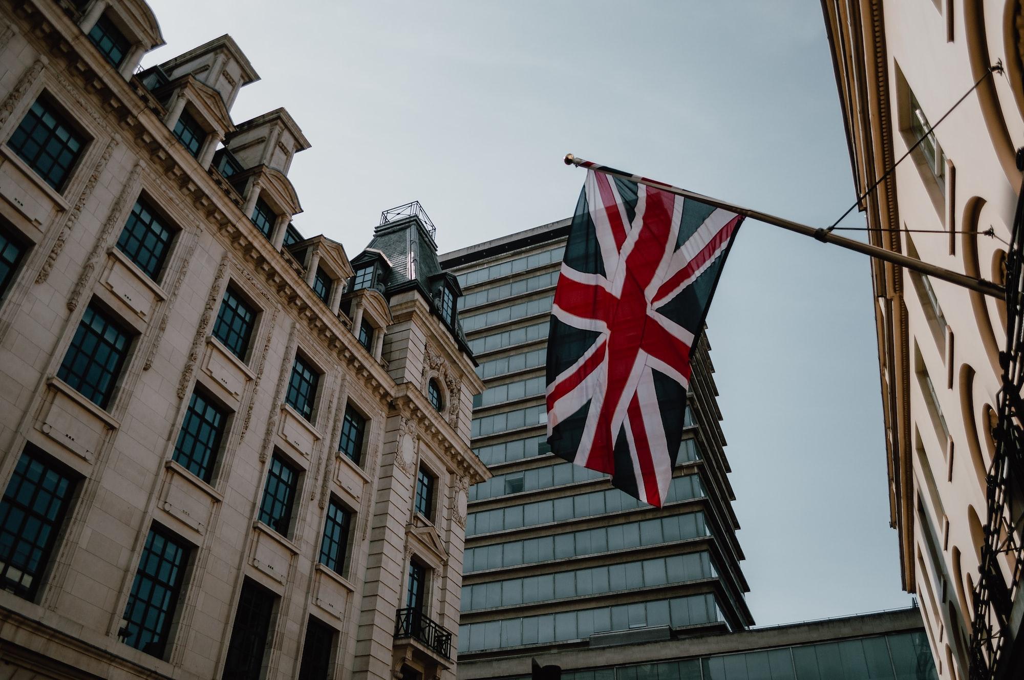 ธนาคารกลางของอังกฤษซุ่มทำโครงการ CBDC อย่างต่อเนื่อง
