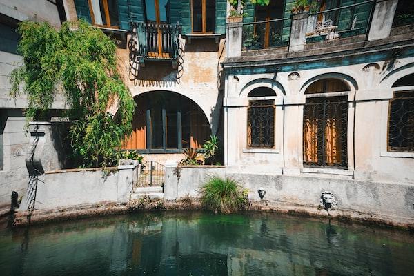 Vacanza a Treviso Relais Barco Zonca