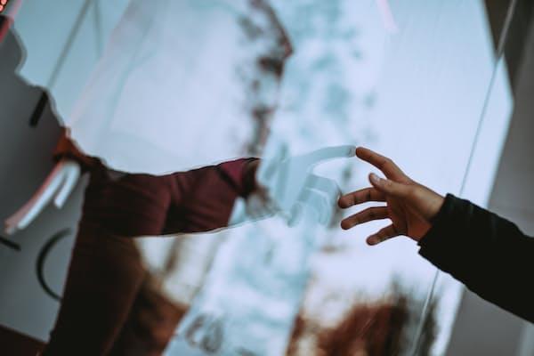 CO∞FIGURATION FIELD: בניית מרחב התוודעות יצירתי במסע אל העצמי