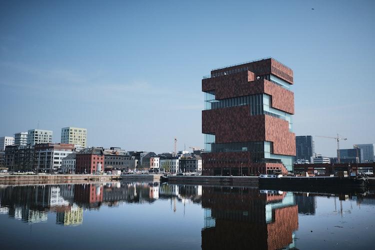 Antwerpen // MAS // musea // to do // bezienswaardigheden