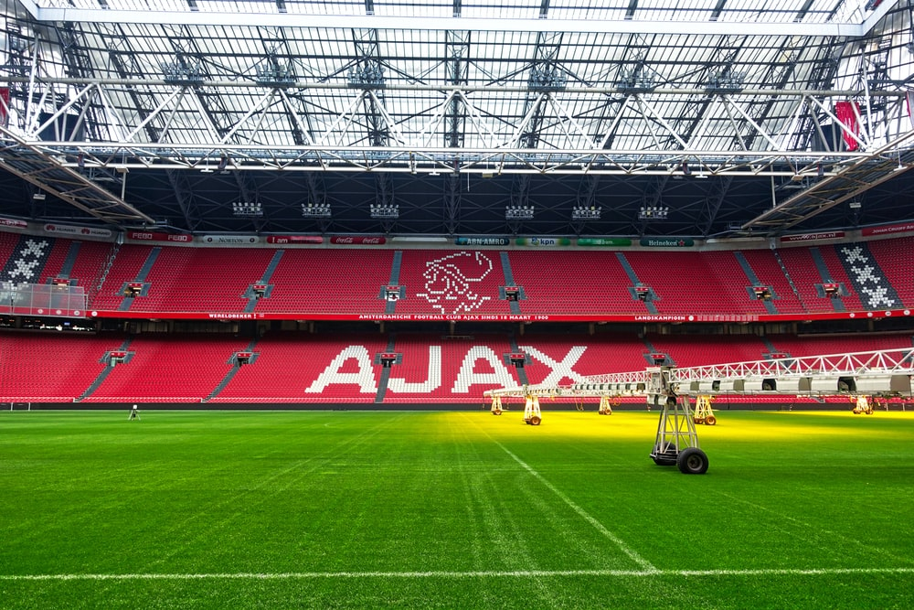 Johan Cruijff Arena Pictures | Download Free Images on Unsplash