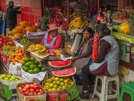 联合国粮农组织将实施全新《营养战略》,确保人人享有健康膳食