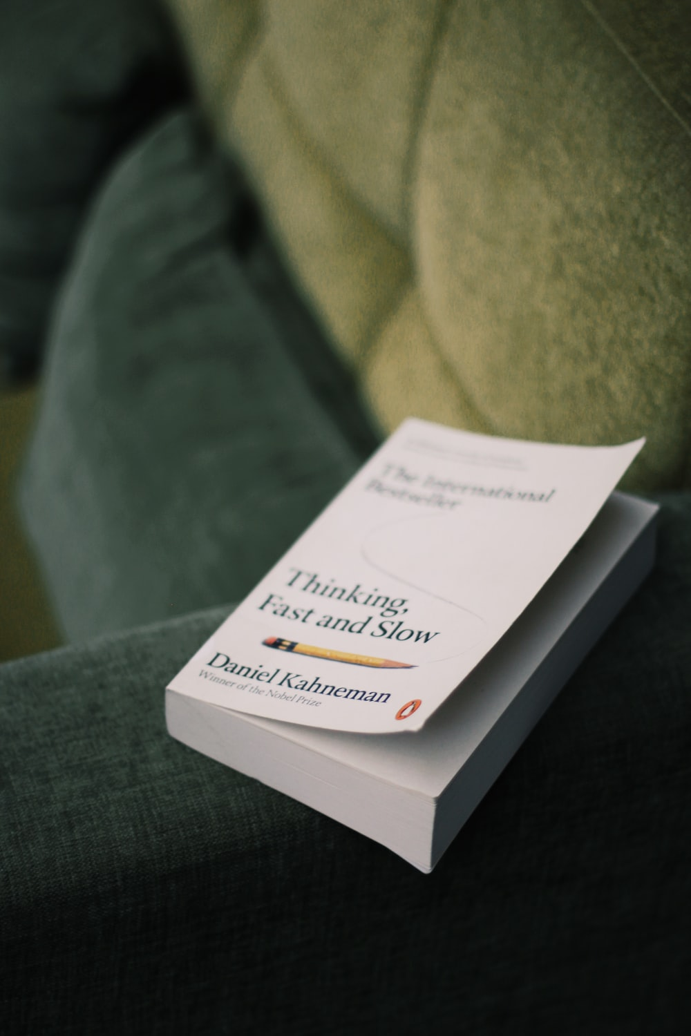 white and black labeled book