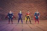 Mejores películas de superhérores