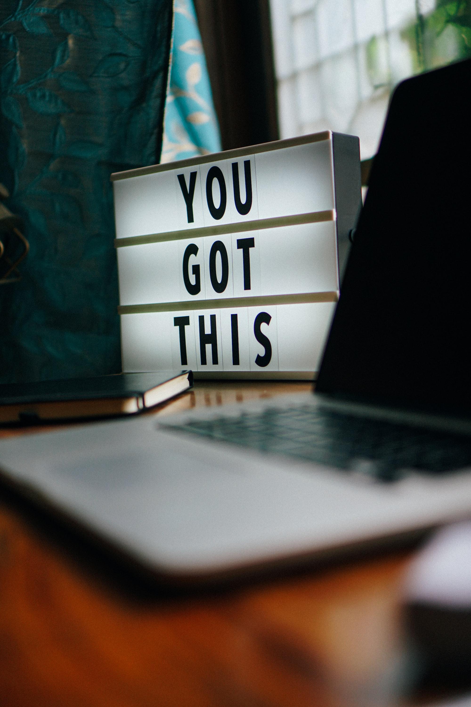 No et falta motivació, et falta estructura. Coneix la mentalitat de creixement i 7 estratègies per potenciar-la.
