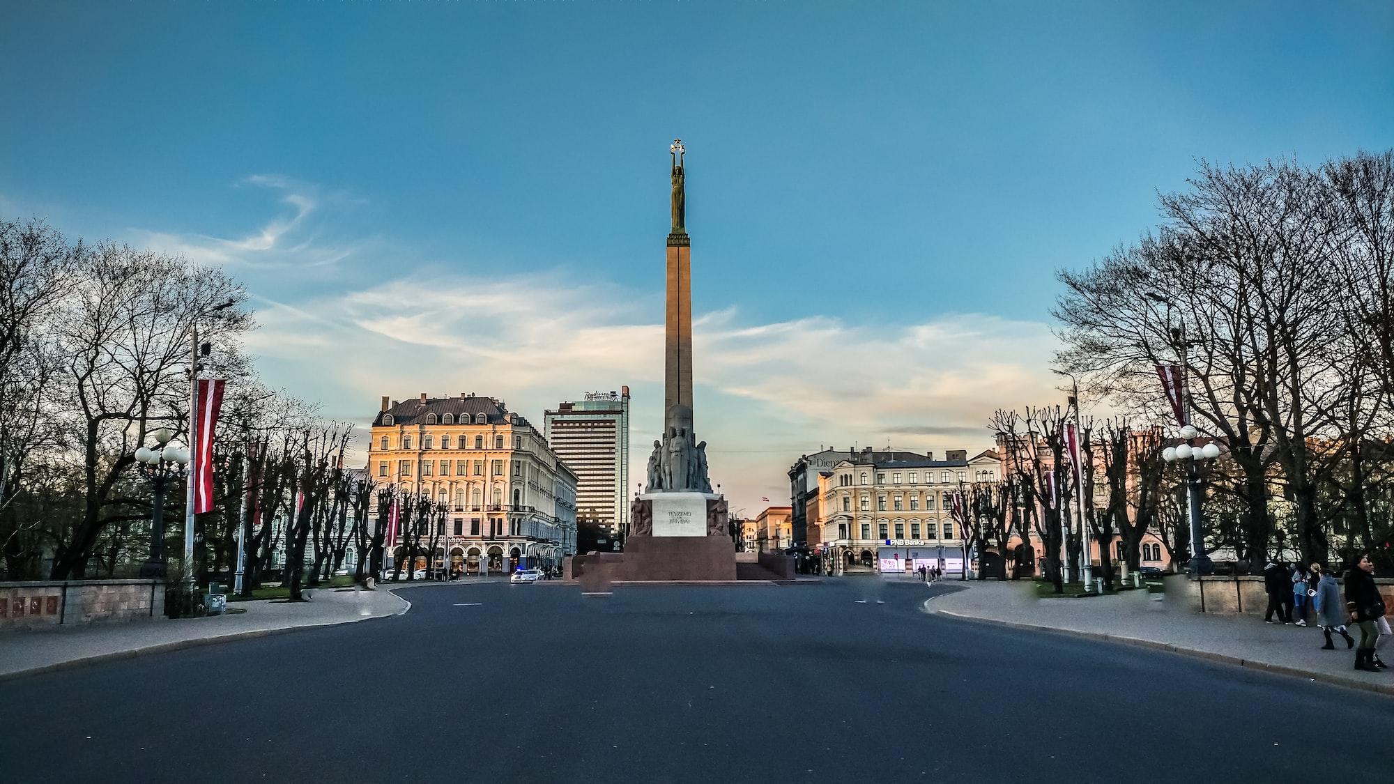 Grants, incubators and accelerators in Latvia, Estonia and Lithuania
