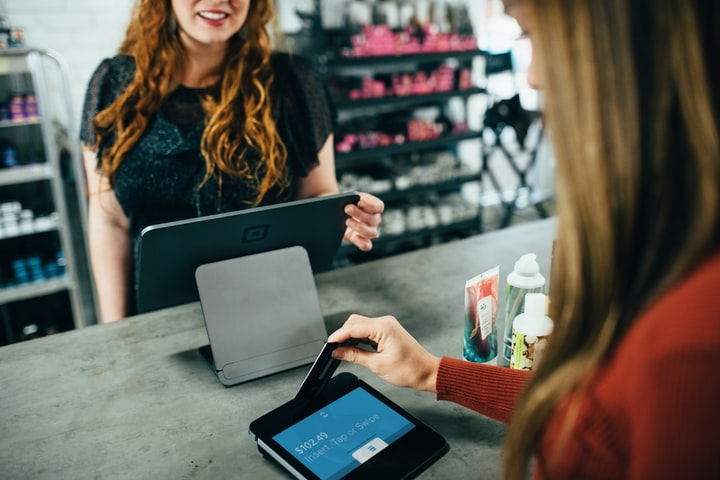 How Can We Secure Our Online Transaction