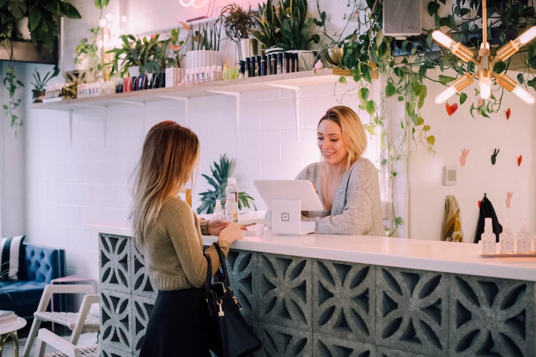 My Salon Desk | Salon + Spa Virtual Receptionist