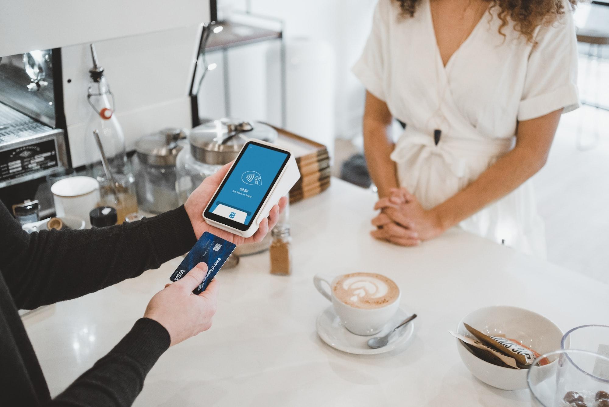 Как работают системы безопасности кредитных карт